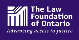 Law Foundation of Ontario