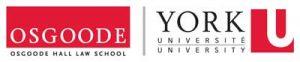 Osgoode York logo